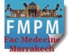fac medecine marrakech.