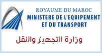 Ministère-de-l'équipement-et-du-transport