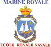 ecole Royale Navale ERN