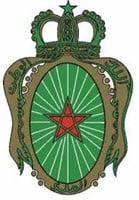 Forces armées royales