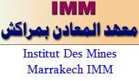 Institut Des Mines Marrakech IMM