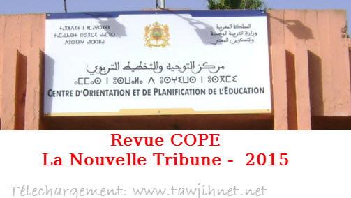 Revue-COPE-2015
