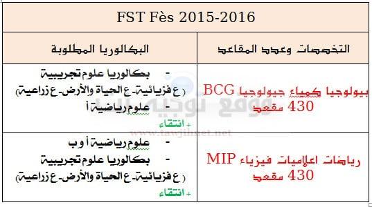 fst fes 2015