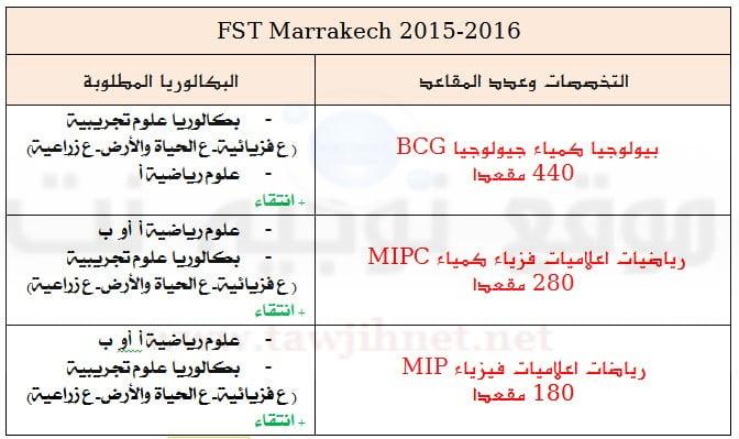 FST-marrakech2015