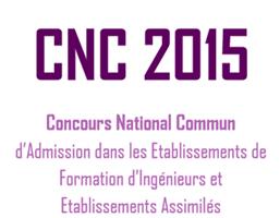 CNC-2015