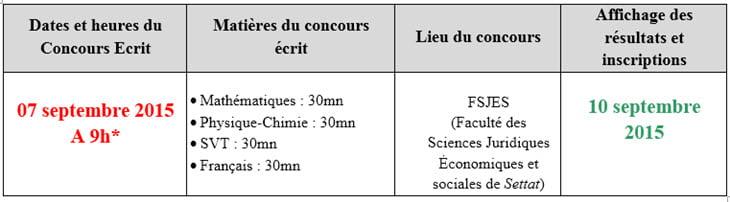 ISSS calendrier_isssplus