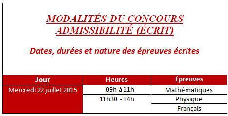 concours-ecrit-ISTP-oujda-marrakech-agadir-fes2015
