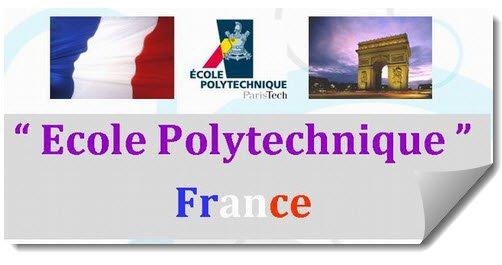 ecole-polytechnique-france