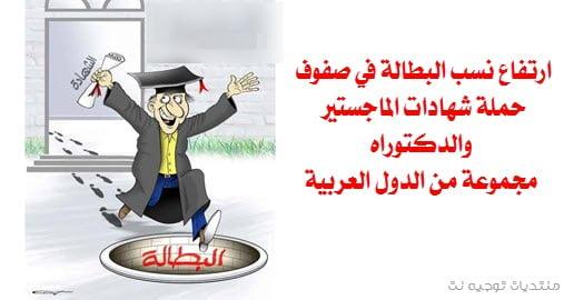 chomage-diplome