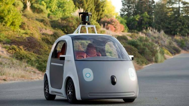 voiture-google