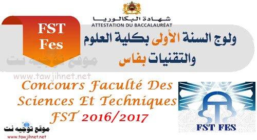 FST-fes