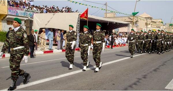 militaire-maroc