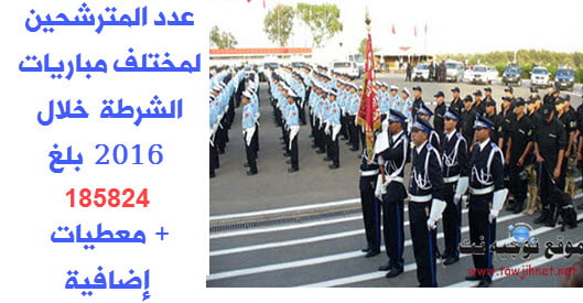 police-maroc-concours
