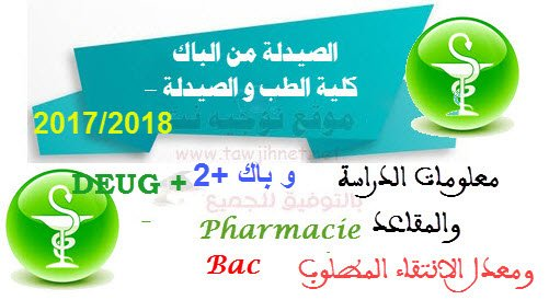 pharmacie-bac-DEUG
