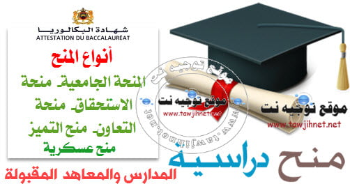 Bourse-Morocco-universitaire-FM6-FME-Excellence