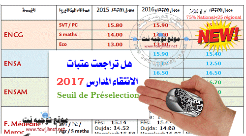seuil-selection-2017