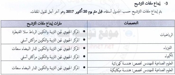 Concours d'agrégation Maths Pc Chimie ÉlectricitéMécanique2018