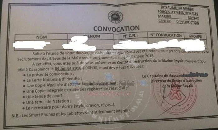 Convocation-la-marine-2018
