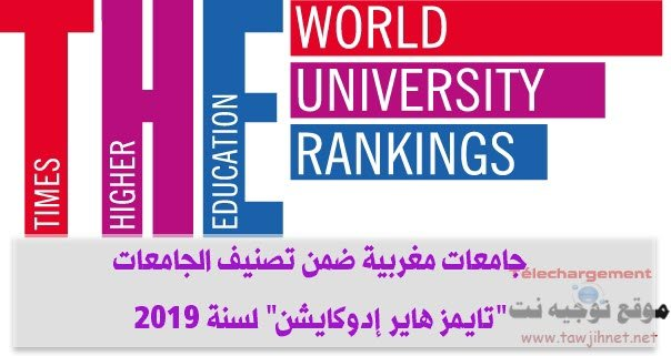 Times-Higher-Education-for-University-Ranking
