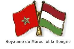 Maroc-Hongrie