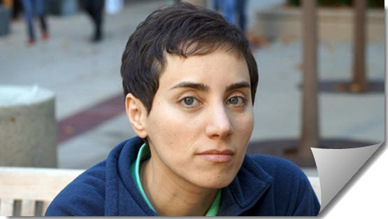 Mirzakhani Maths