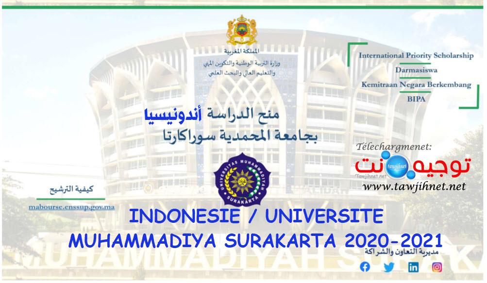 INDONESIE-UNIVERSITE MUHAMMADIYA SURAKARTA 2020-2021.jpg