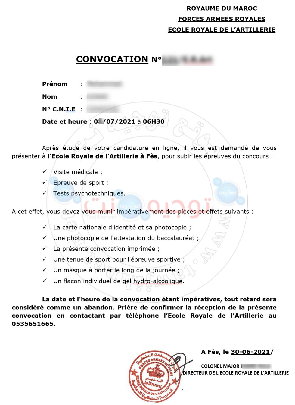 convocation-far-ECOLE ROYALE DE ARTILLERIE.jpg