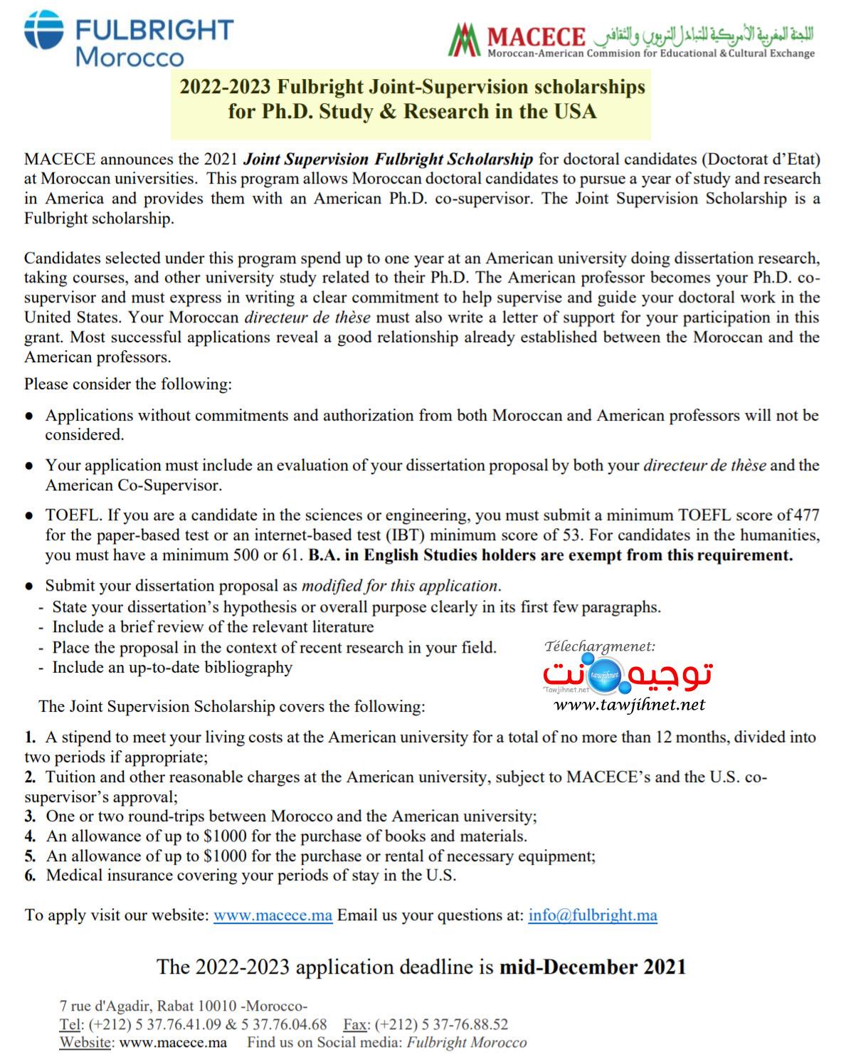 Fulbright Joint-Supervision scholarships 2022 2023.jpg