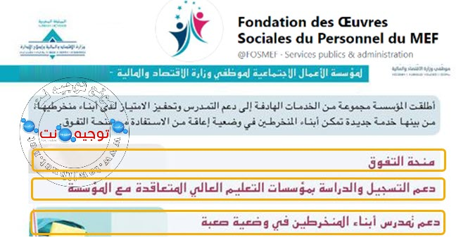 Fondation Œuvres Sociales Personnel du MEF finnance 2021.jpg